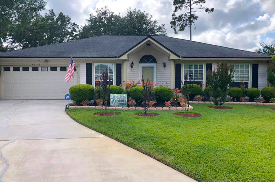 Yard of the Month – May 2021